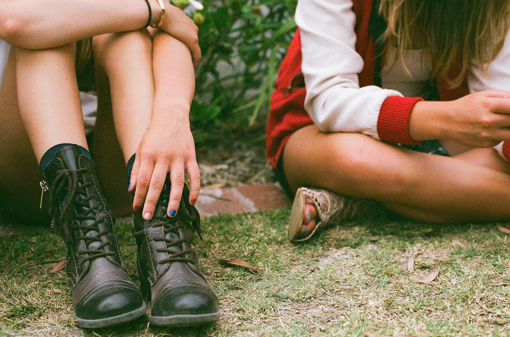 'Girls & Sex' And The Importance Of Talking To Young Women About Pleasure