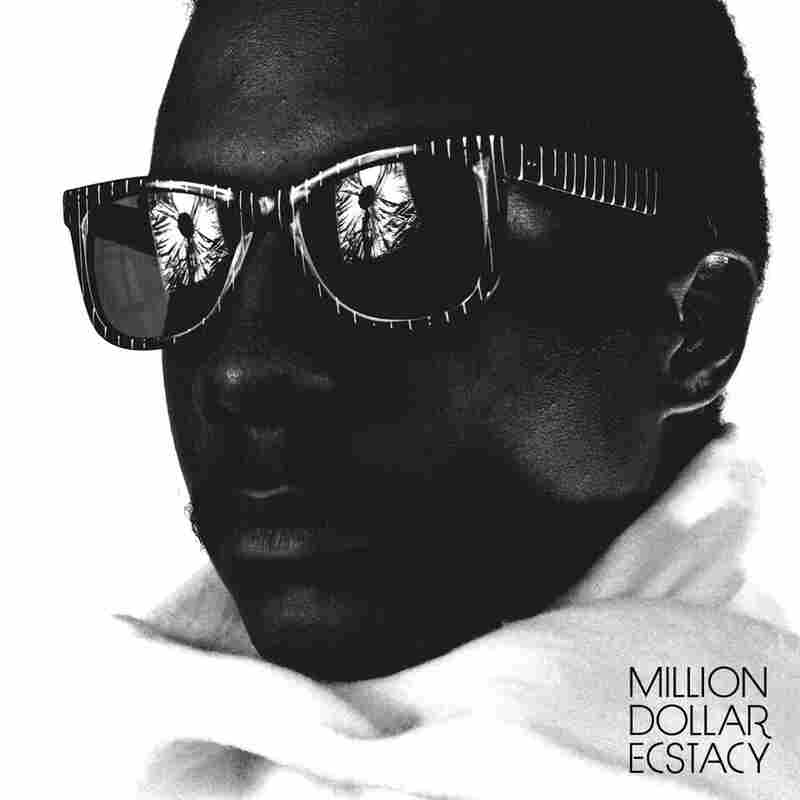 Million Dollar Ecstacy (Manufactured Recordings 2016)