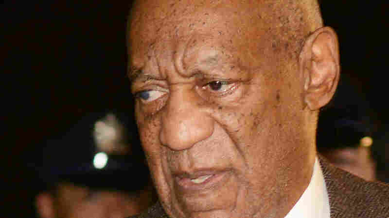 Some of Bill Cosby's accusers were upset that the museum did not initially plan to include a reference to the sexual assault allegations against him.