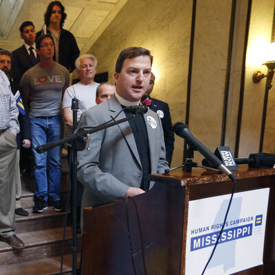 Here's Why Mississippi's 'Religious Freedom' Bill Is So Controversial