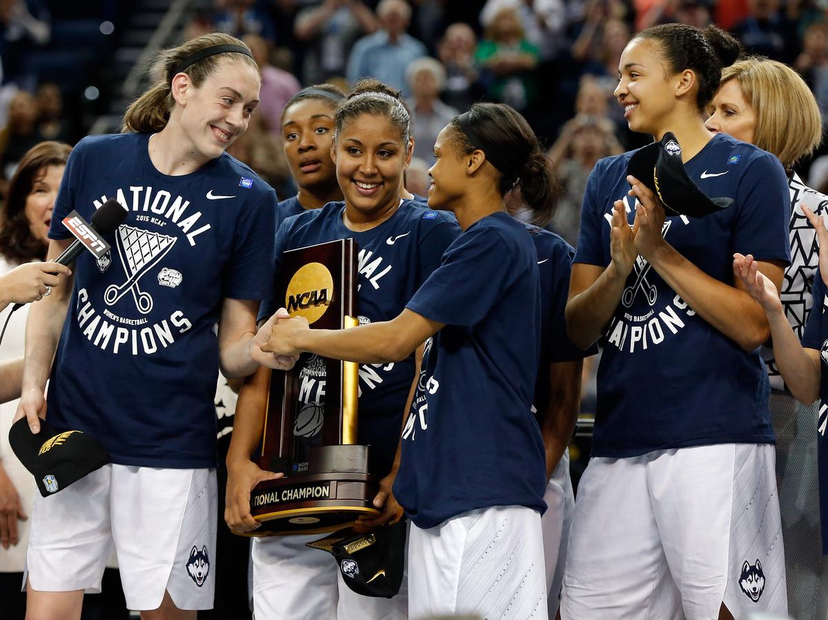 Women's NCAA Championship: Connecticut To Face Syracuse ...