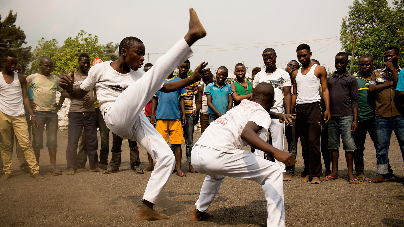Can I learn capoeira at home? : capoeira - reddit