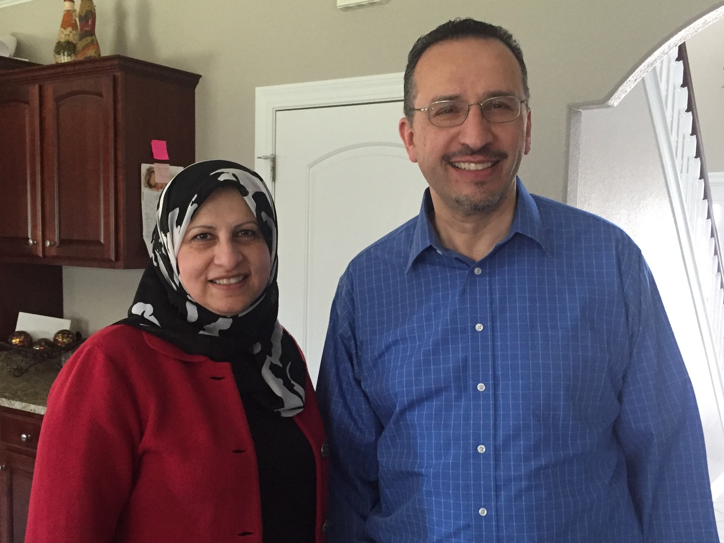 Frustrated With Campaign Rhetoric, Muslims Turn To Political Activism