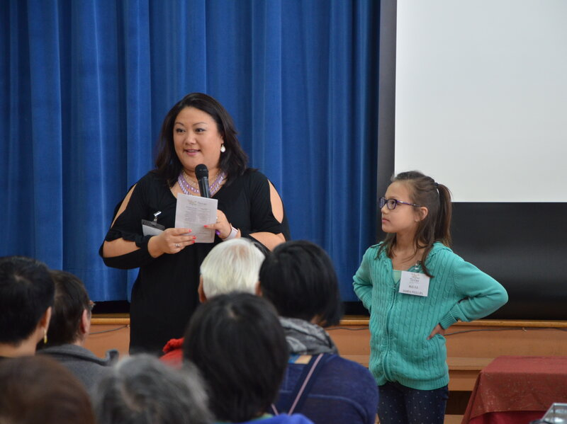 In California, A 'Welcome Home' For The Japanese-American