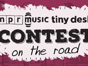NPR Music Tiny Desk Contest On The Road