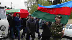 Azerbaijan Announces Unilateral Cease-Fire After Sudden Flare-Up Of Violence