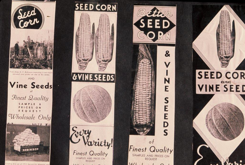 Big Seed: How The Industry Turned From Small-Town Firms To Global Giants