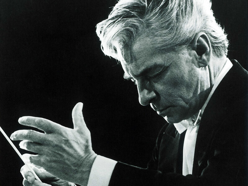 Image result for karajan