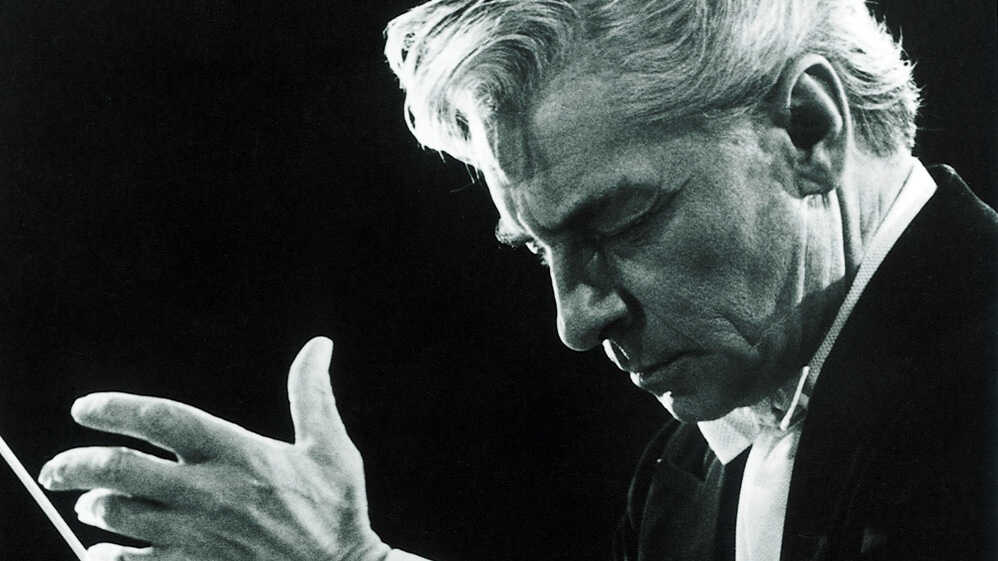 Herbert von Karajan's Symphonic Obsessions