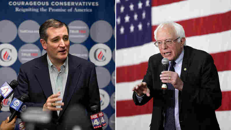 Wisconsin Primary Preview: Cruz, Sanders Hope For Wins To Seize Momentum
