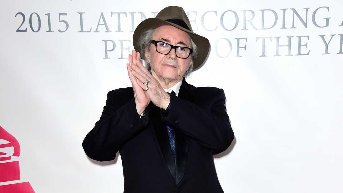 Grammy Winner, Sax Legend Gato Barbieri Dies At 83