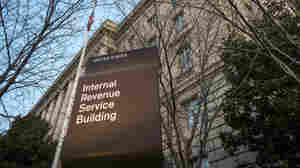Fire Closes IRS Headquarters But Won't Affect Tax Return Processing