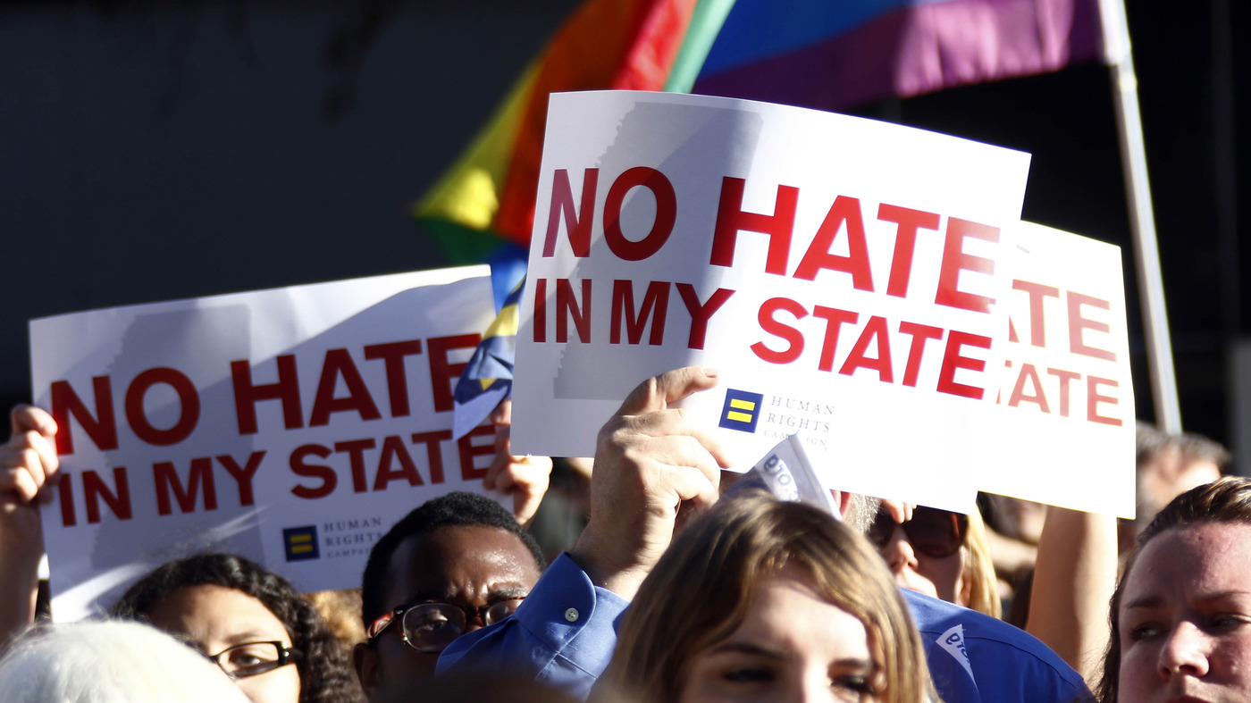 Family law essay, discrimination against same sex couples?