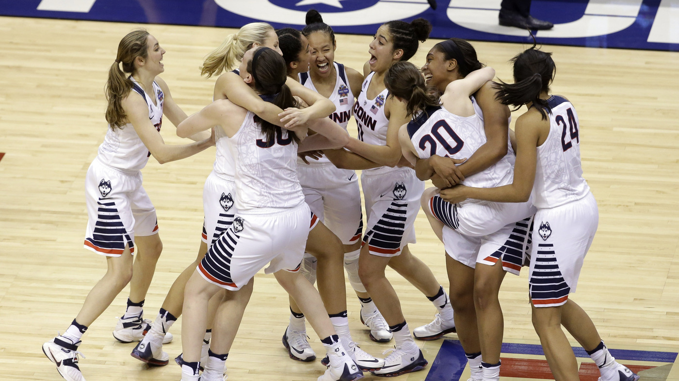 UConn Powers To Historic NCAA Championship Win Over Syracuse   The ... 46dd791b1e