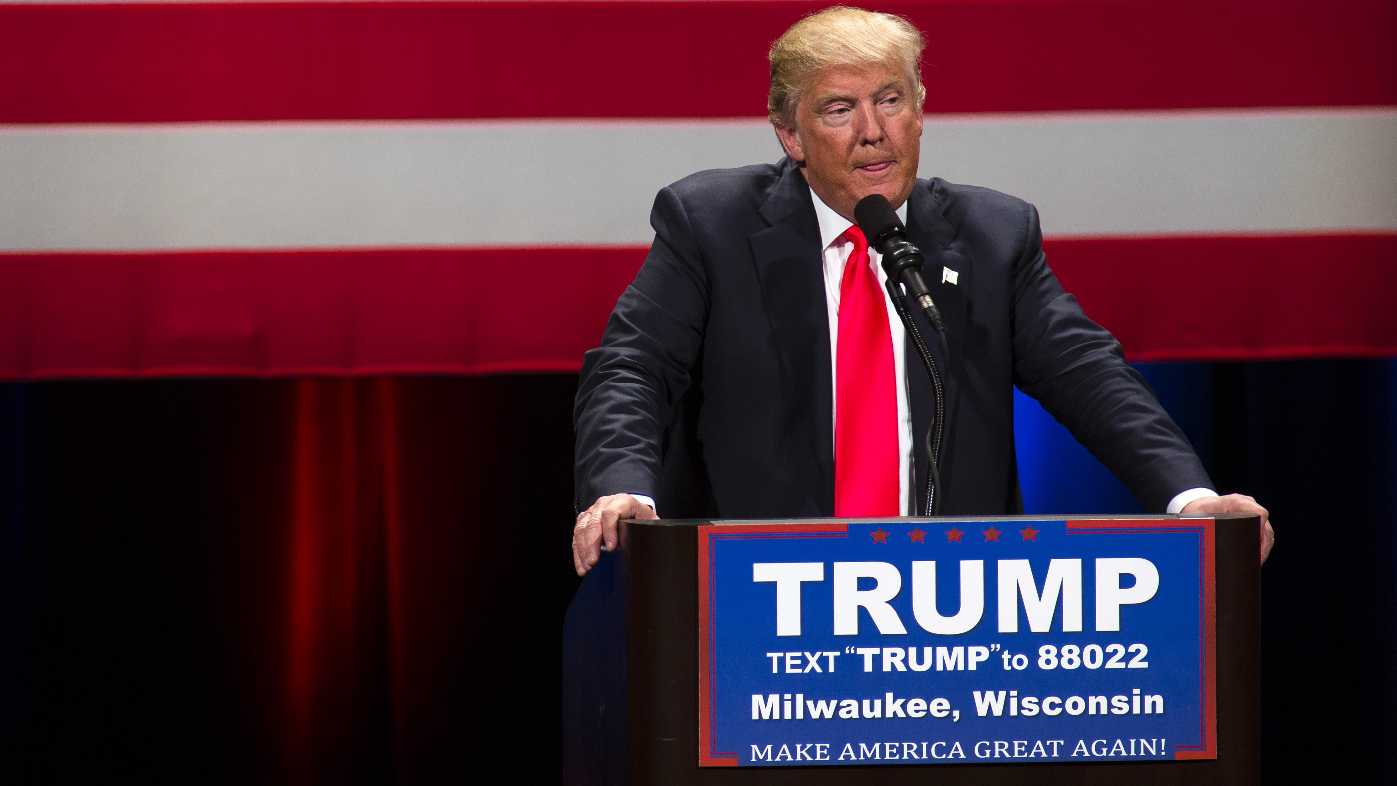 Cruz, Sanders score wins in Wisconsin