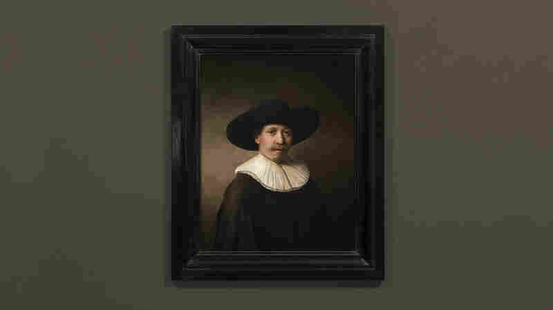 "A ""new"" Rembrandt portrait is actually the creation of a 3-D printer — and a statistical analysis of 346 paintings by the Dutch master."