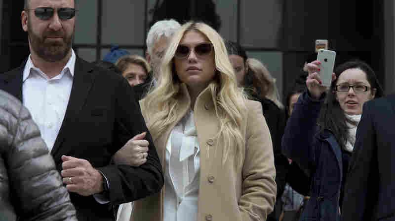 Judge Dismisses Kesha's Hate-Crime Claims Against Producer Dr. Luke