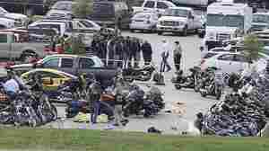 A 'War' On Wheels: The Biker Shootout At Waco, And What Came Next