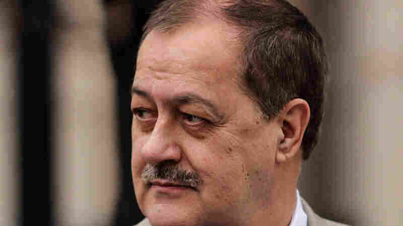 Former Coal Executive Don Blankenship Sentenced To 1 year In Prison