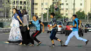 Street Harassment Around The World: What's Your Story?