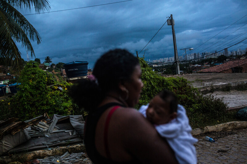 How To Fight Zika When Your Country Is In Trouble: Improvise
