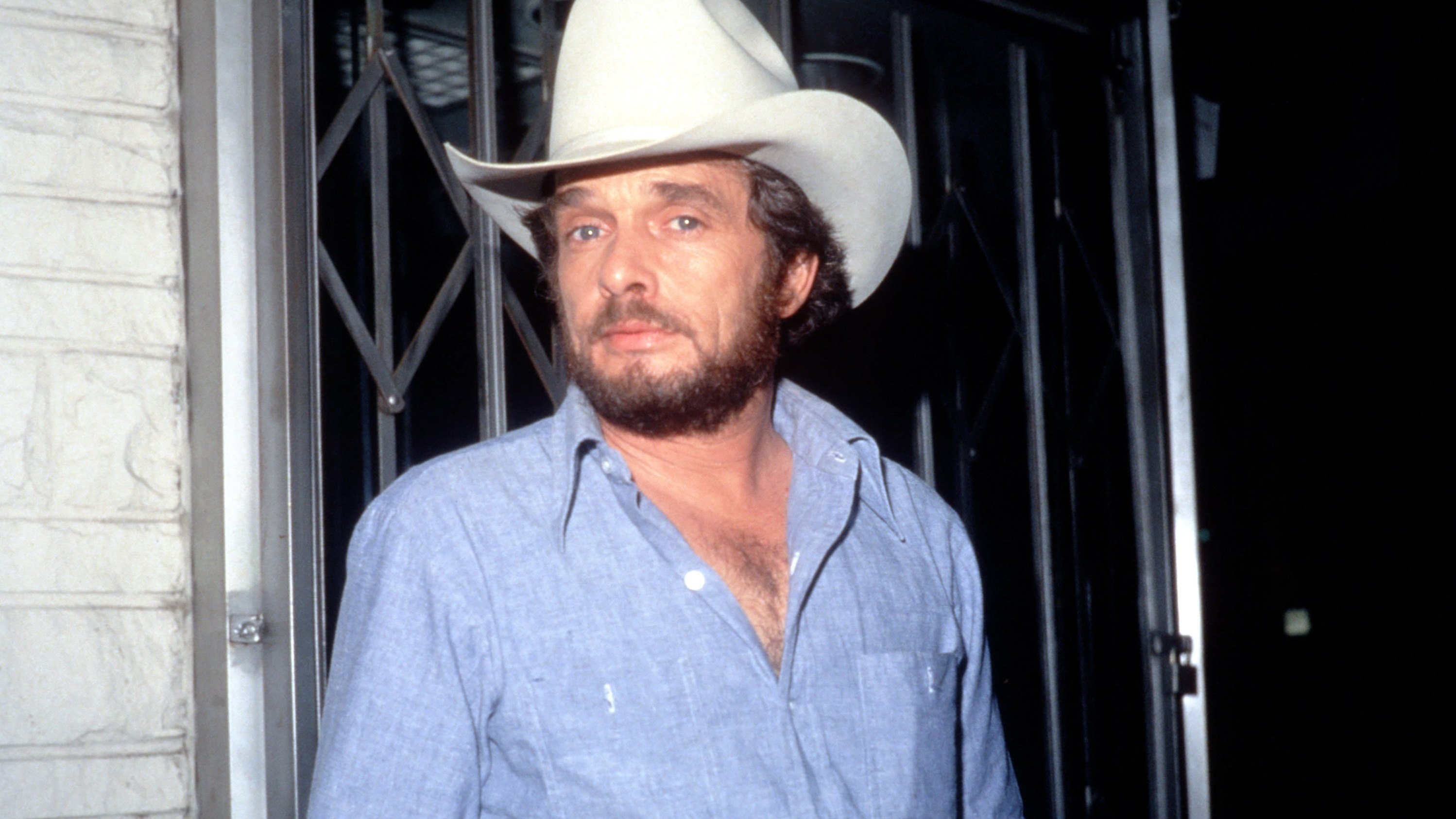 Merle Haggard: 5 Things You Should Know About The Legendary Singer ...