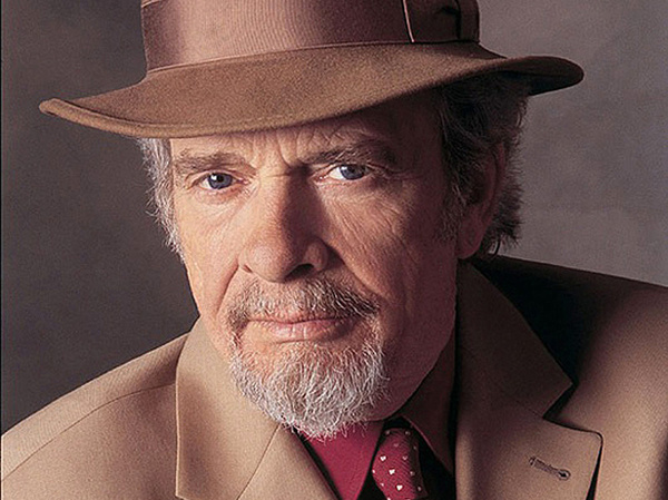 Merle Haggard: 5 Things You Should Know About The Legendary