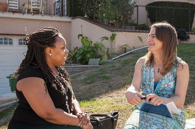 Study Finds Deep Conversations Can Reduce Transgender Prejudice