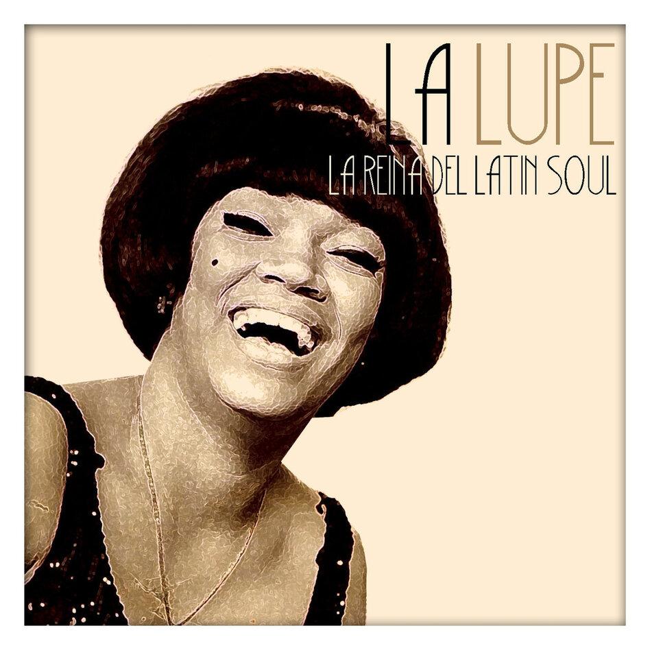 La Reina Del Latin Soul. (Courtesy of the artist)