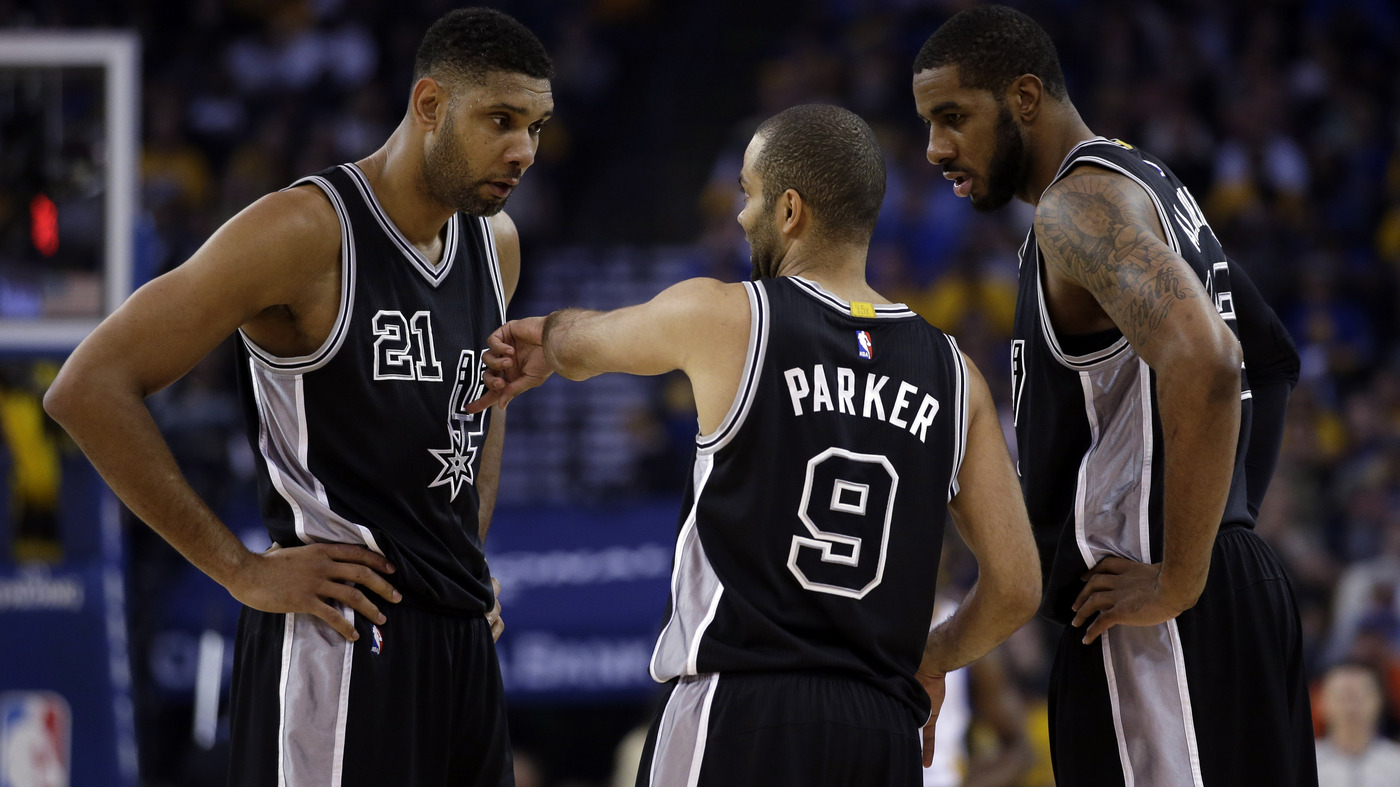 San Antonio Spurs Could Go Undefeated At Home This Season