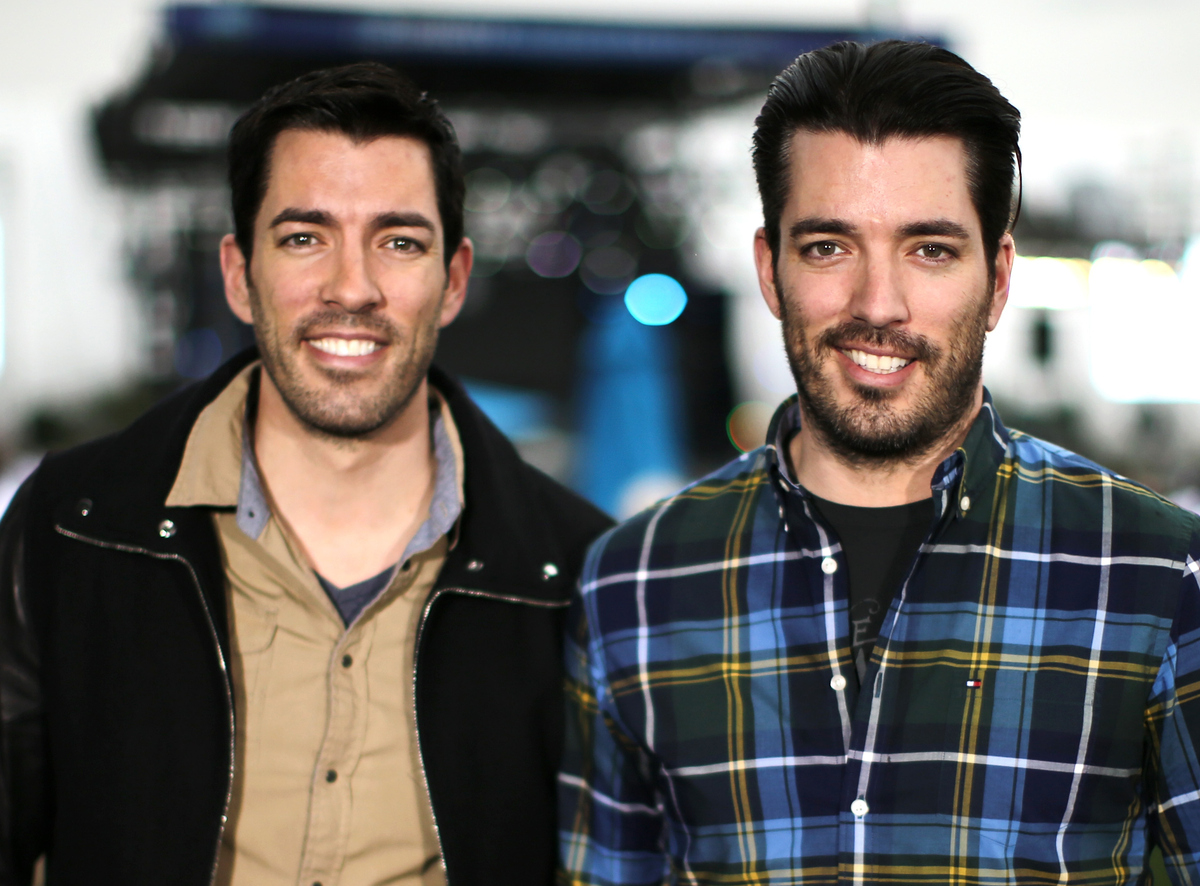 Property Brothers Chicago Episode