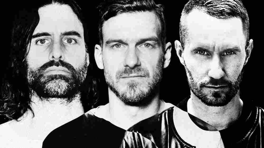 Miike Snow Aims To Provoke Both The Ear And The Intellect