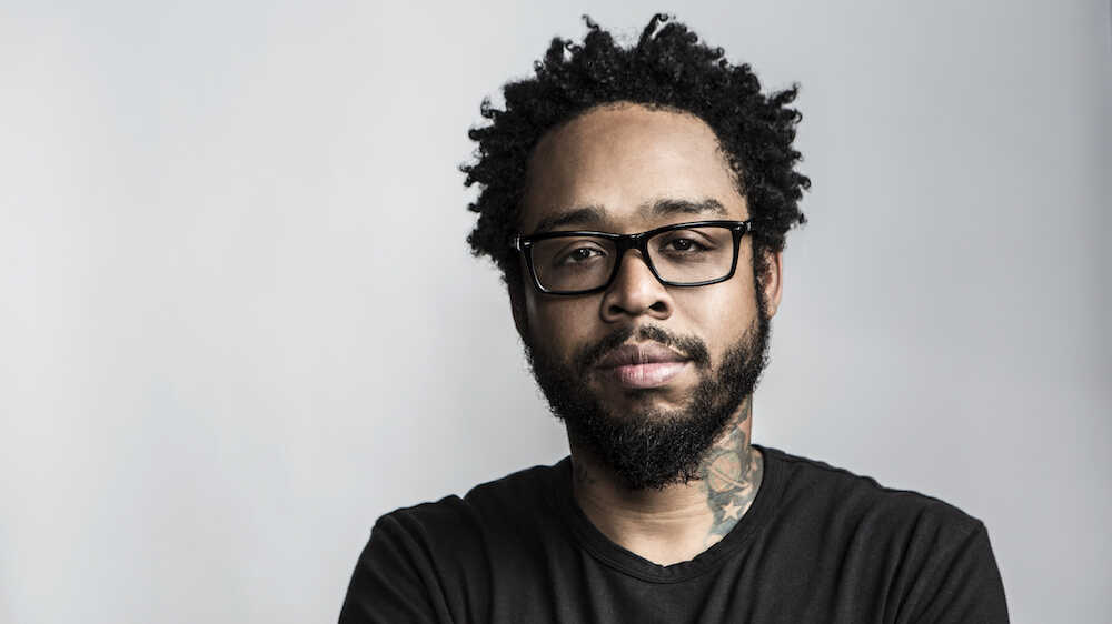 Terrace Martin: 'I Believe You Should Be Yourself'