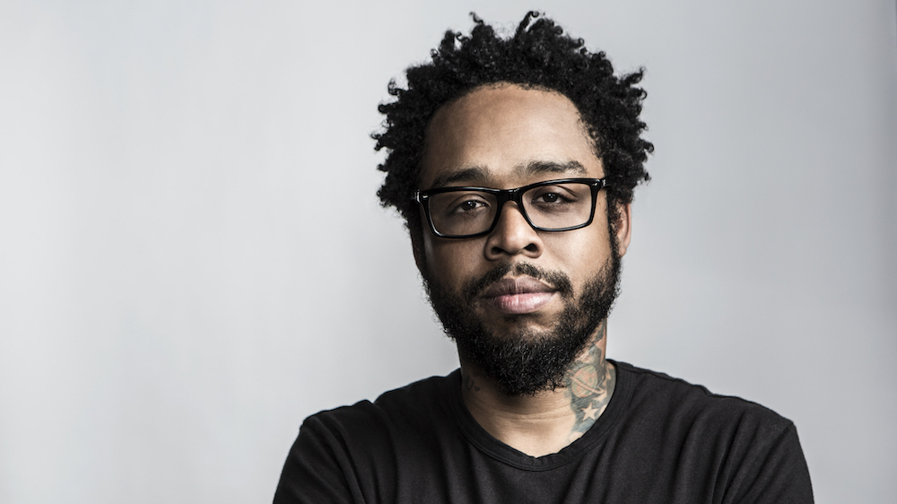 Terrace martin 39 i believe you should be yourself 39 ncpr news for Terrace martin