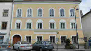 Austrian Government Will Try To Seize The House Where Hitler Was Born