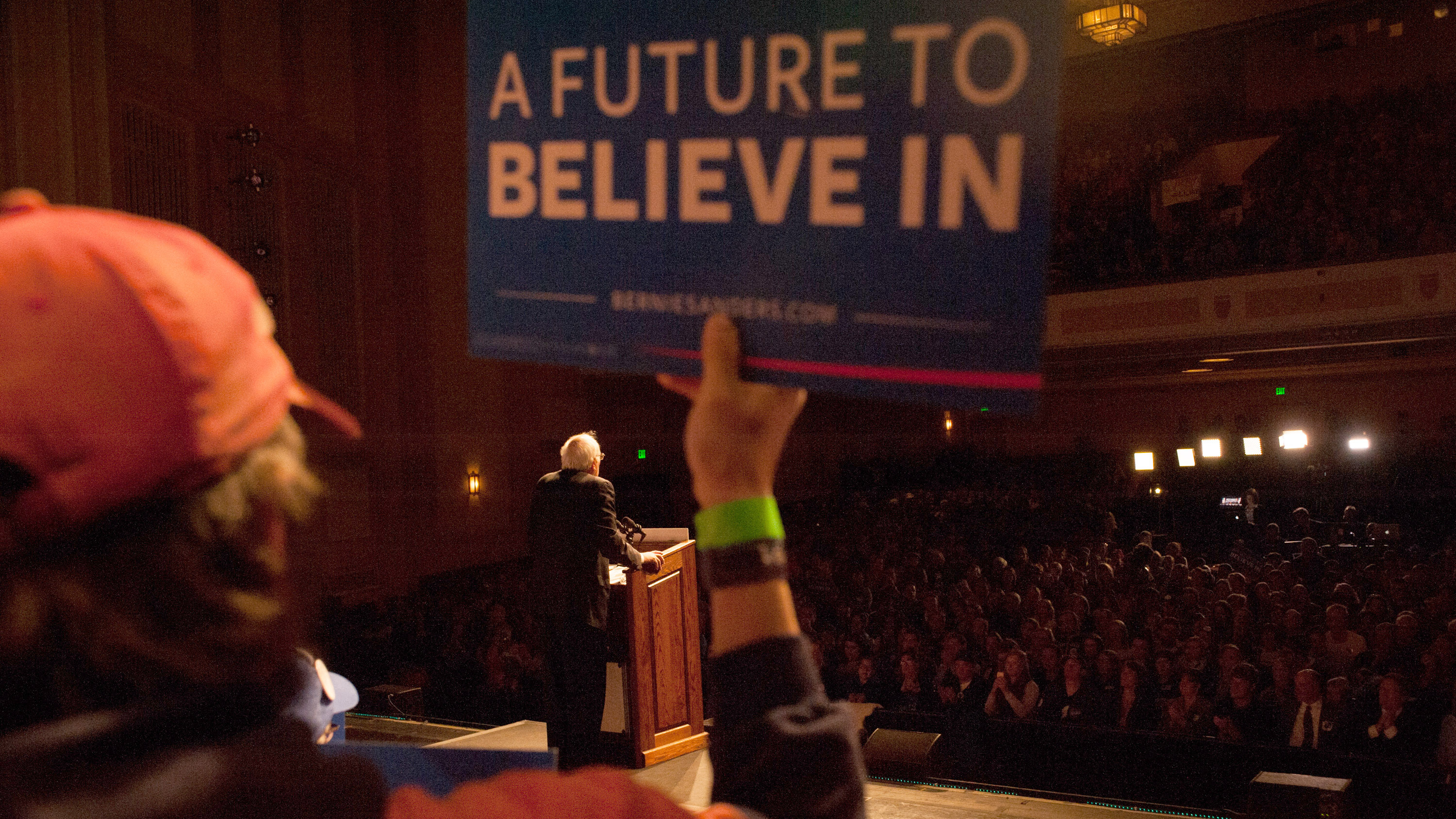 What Bernie Sanders' String of Victories Means for Hillary Clinton in NY