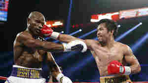 Manny Pacquiao Wins What He Calls The Final Fight Of His Career
