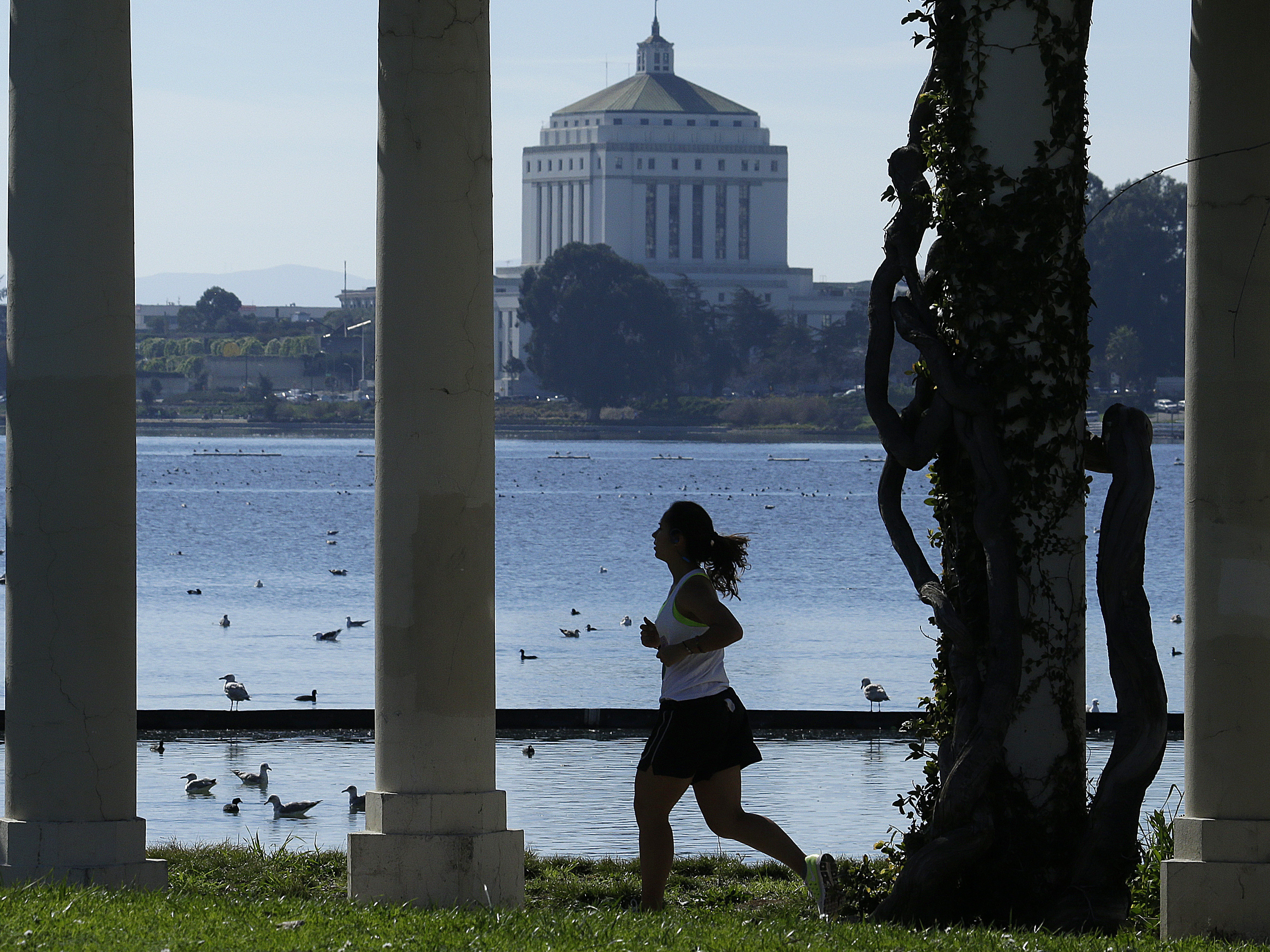 Richest live longer but gap not as dismal in some USA cities