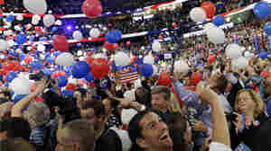 Can A Candidate Pay Delegates? Plus, 3 Possible GOP Convention Scenarios