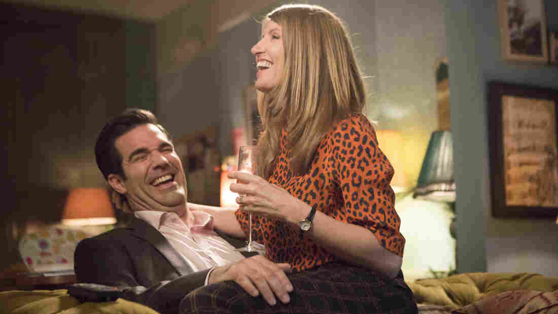 A Good Fit: Why The Best Thing About 'Catastrophe' Is ...
