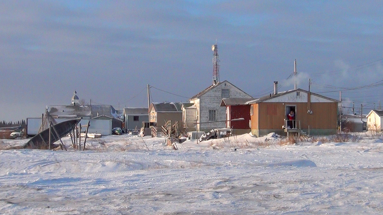 Canadian First Nation Declares State Of Emergency Over Suicide Attempts