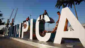 Brazil's Latest Headache: Ticket Sales Lag For Rio Olympics