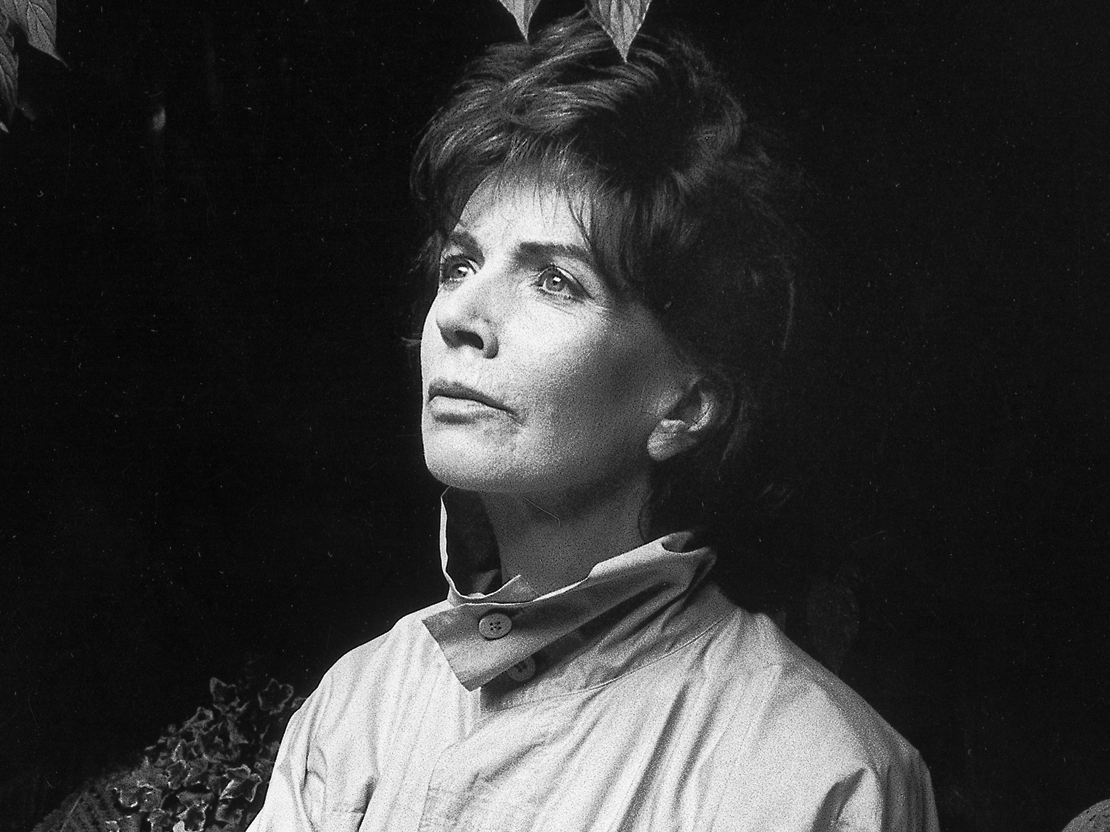 A Clash Of Manners And Monsters In Edna O'Brien's 'Little Red Chairs'