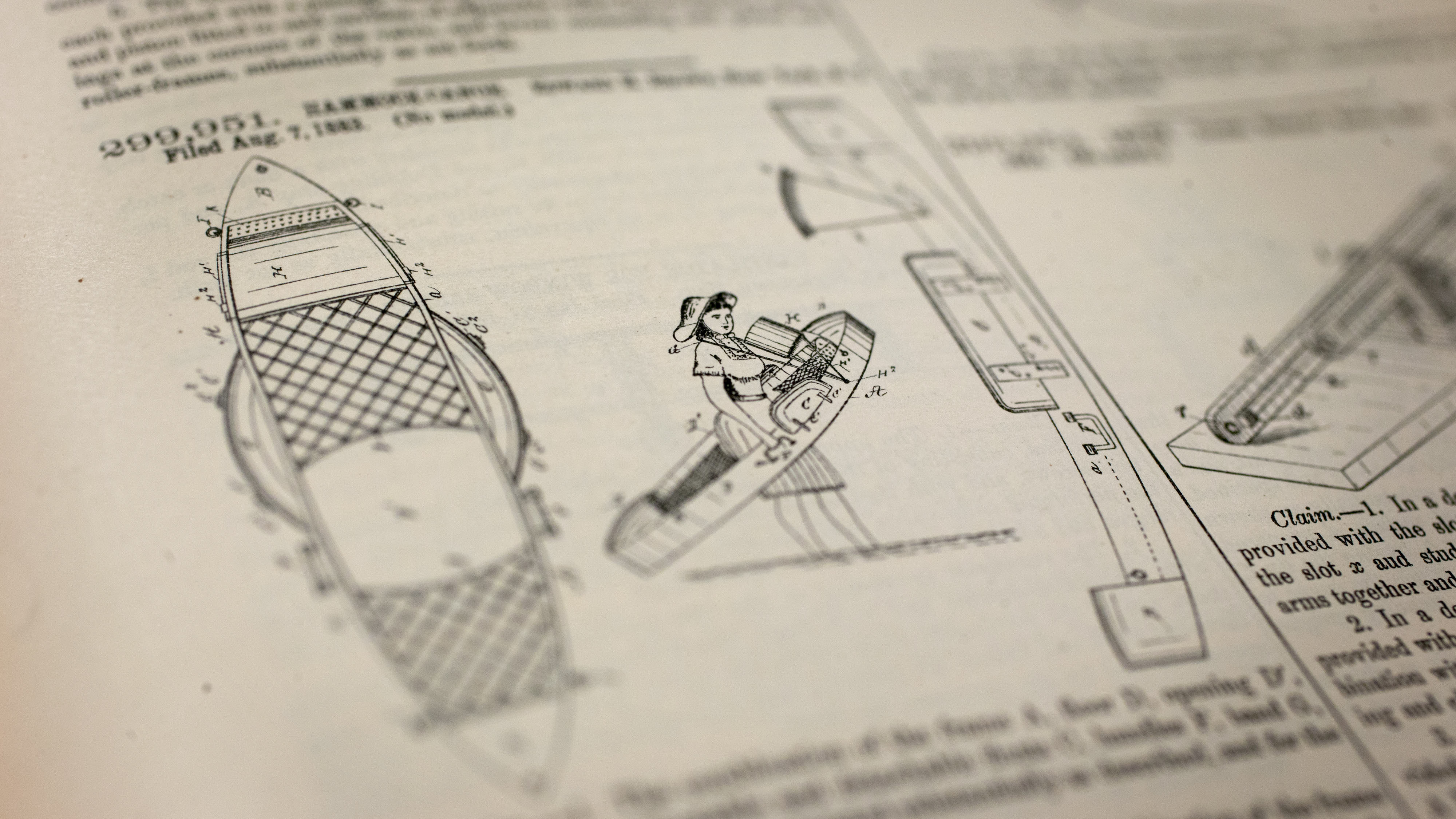 Can Silly Patents Help Fight Frivolous Lawsuits?