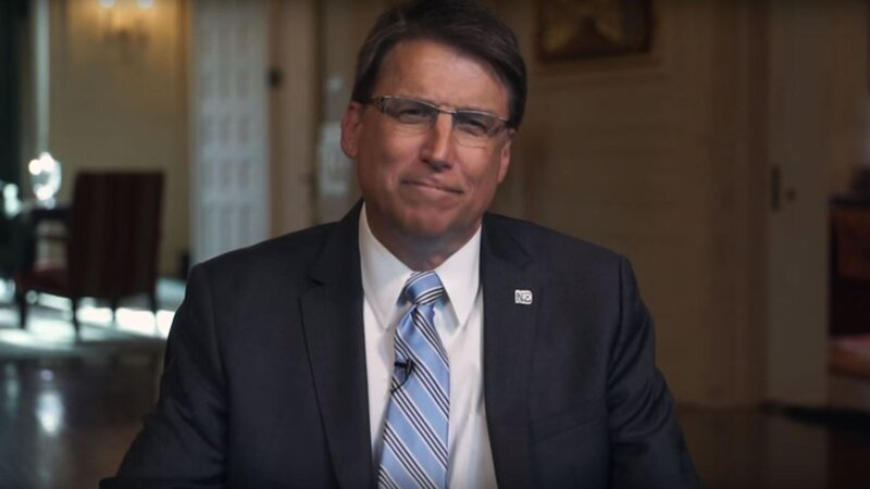 N.C. Governor Signs Order That 'Clarifies' Controversial Gender Identity Bill