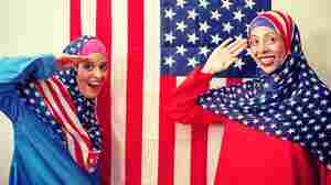 A Web Comedy Series Is 'Walking The Line Between Hipsters And Hijabis'