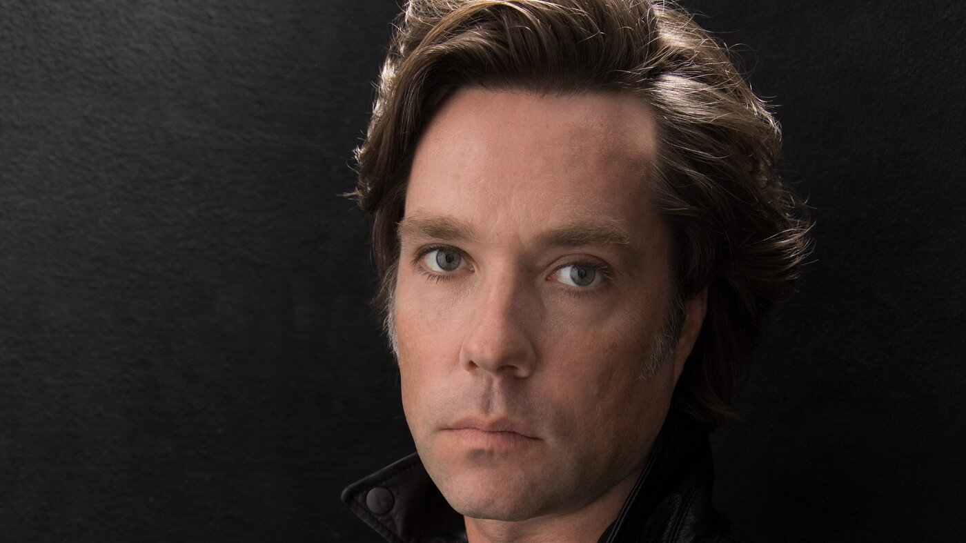 Review: Rufus Wainwright, 'Take All My Loves: 9
