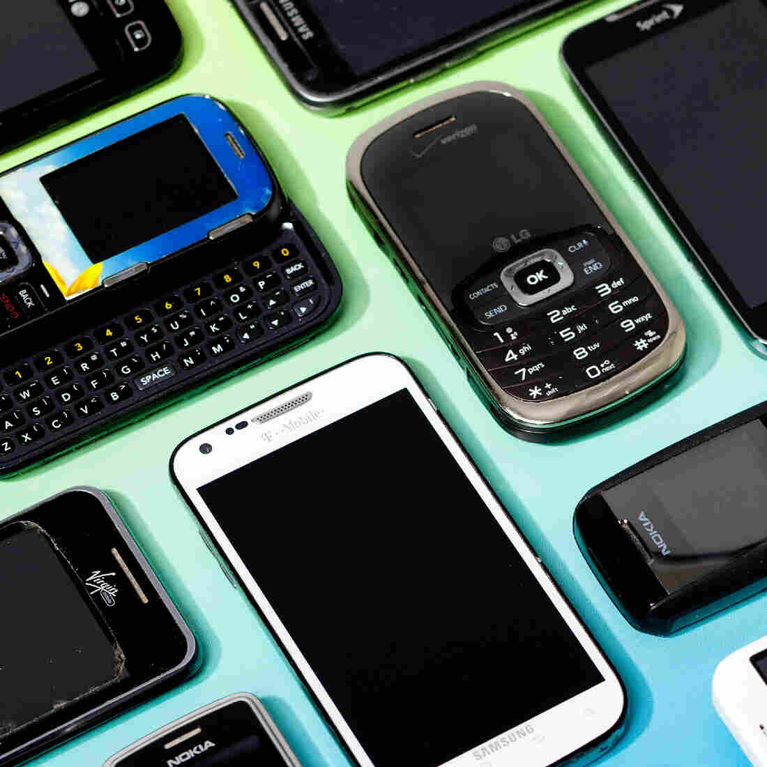 Phone, Everlasting: What If Your Smartphone Never Got Old?