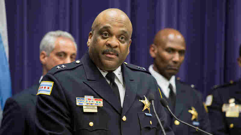Chicago Police Task Force Report Calls For Oversight Reform, Admission Of Racism