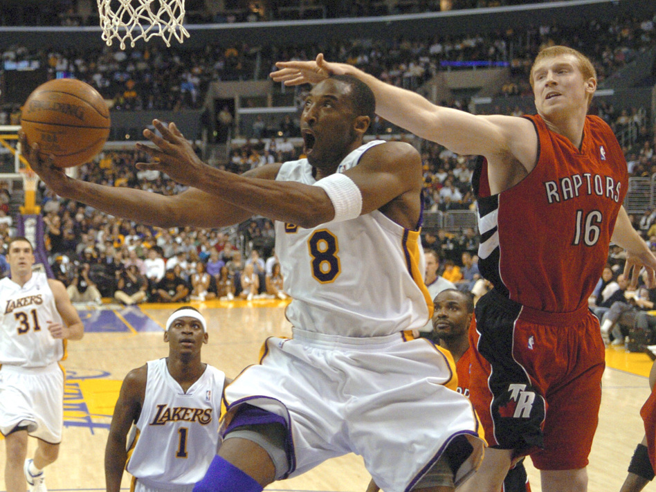 a13a093ce994 Kobe Bryant Breaks Scoring Record In His Final NBA Game